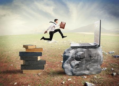 數位轉型如何做? 企業成功轉型四策略