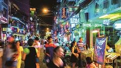 5大含金量》日企越南淘寶