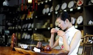 暖心茶品 圓融自在—安心履歷茶行銷