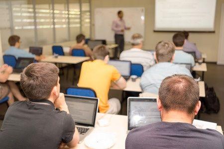職能分析規劃訓練課程以「店長課程」之課程規畫為例