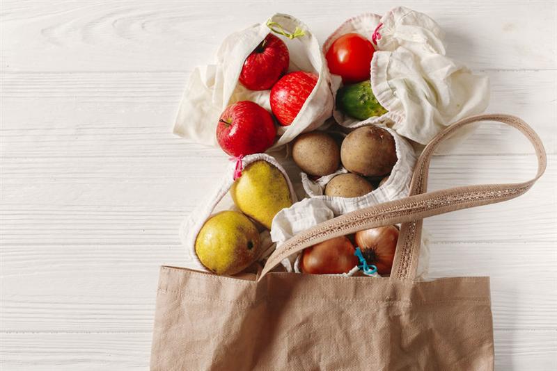 廚餘減量再利用 食物不要再浪費