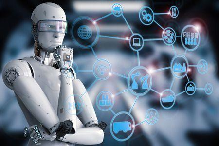 迎接AI,未來職涯你會在哪個位置