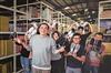 老板变网红先修班—富发牌古着鞋总经理吕绍楠》支持30间制鞋厂、500位熟龄就业 海派直播帮传产出货卖一波