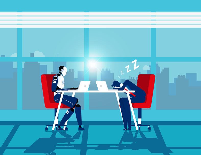 怕被AI取代?做到這些,強化職場競爭力!