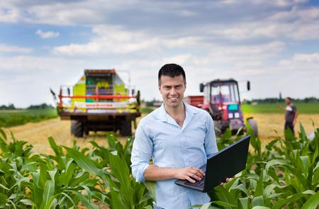 我所看見的智慧農業-始於改善民生問題、帶動產業永續發展