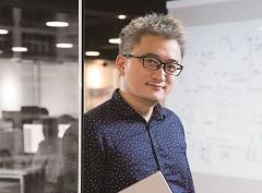 台灣人工智慧實驗室創辦人杜奕瑾》打造台灣AI「靈魂之路」