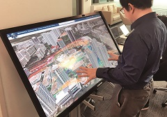 進擊的物聯網》數位雙胞胎「智慧化」亞洲城市