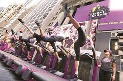 華爾街喊進的新寵》健身產業從中美貿易戰崛起
