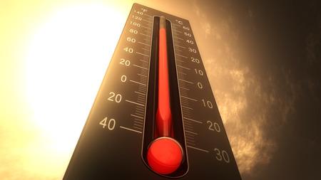 淺談高溫作業與熱危害預防