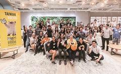 台灣新創競技場(TSS) 推升新創團隊接軌國際