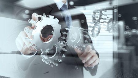 傳統產業轉型智慧製造案例