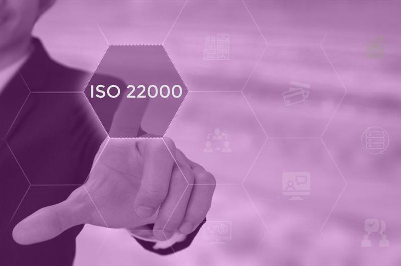 ISO22000概論與建立步驟