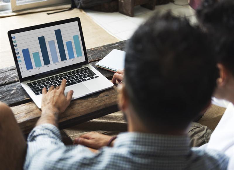 中小企業生產力再造評量工具介紹