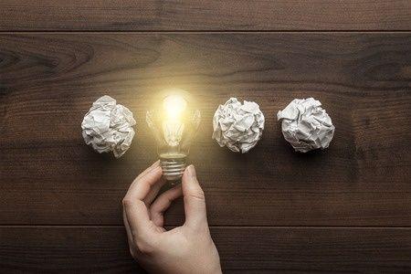 創新管理,協助企業發展系統化創新能力