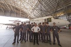 亞洲航空 感動服務躍升為亞太NO.1 MRO
