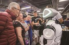 除了極光AI更耀眼》多倫多與它的AI產地