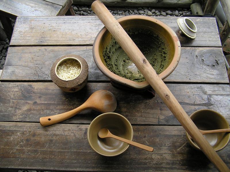 從地方文化著手,傳統商圈再升級-以北埔商圈為例