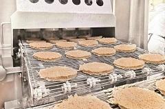 松珍生物科技》未來肉混搭台味 端向世界餐桌