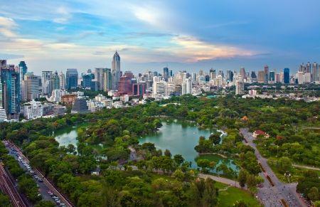 綠色城市與共享經濟