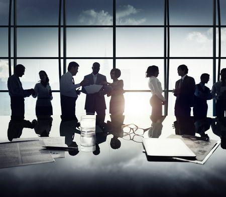 如何建構符合企業成長的文化