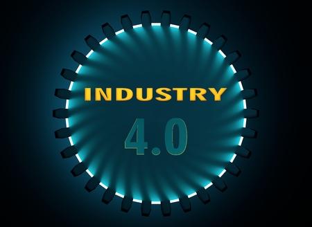 工業4.0正確的導入觀念