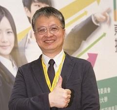 銘傳大學國際副校長劉國偉博士》東南亞事求人 台灣畢業生展拳腳