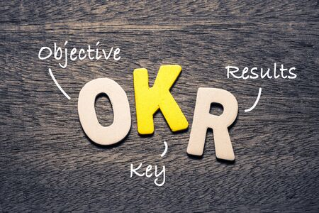 OKR管理的魅力所在
