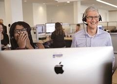 iPhone X銷售差蘋果卻賺錢》NPS把蘋果迷攬牢牢