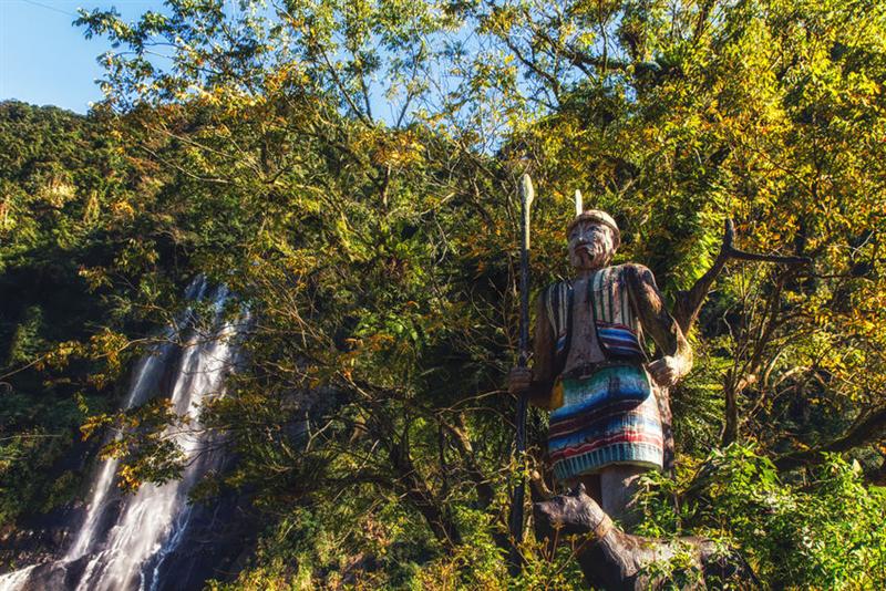 淺談原住民族部落裡的社群支持型農業