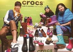 玩出Style與多樣性》 Peloton、Crocs、Mattel創新力 業績「疫」外高峰