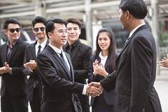 2020年《未來工作模式全球趨勢研究調查》借調型員工搶手 助攻企業戰無不勝