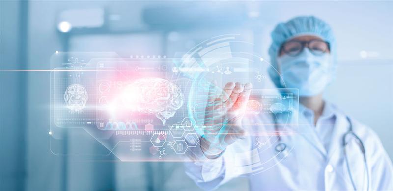 智慧化醫療新趨勢