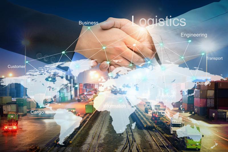 跨越距離的未來產業聚落-IT整合下的供應鏈管理準備