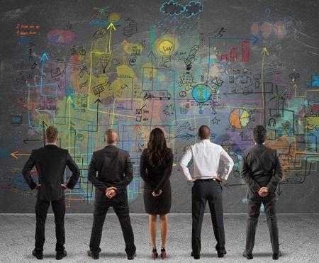 5步驟,讓你開創新商業模式