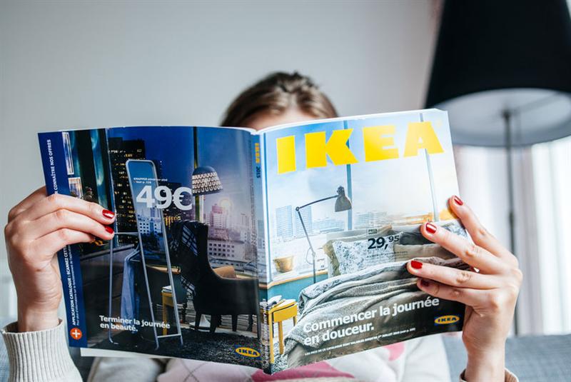 體驗之王IKEA,捨肉丸、拚轉型