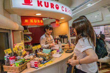 看日本服務業如何牢牢抓住顧客的心