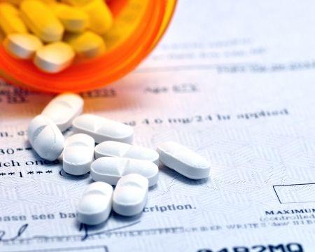 藥品物流與GDP簡介