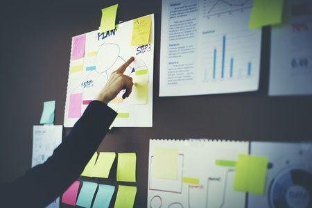 談「概念-企劃-簡報」以客戶為本的提案模式