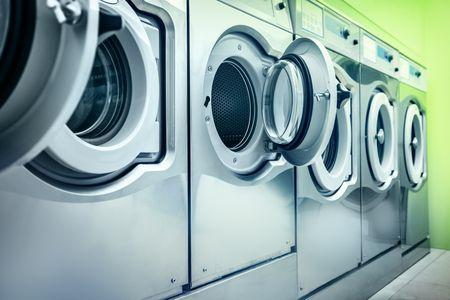 洗衣新體驗 不無聊的自助洗衣經濟學