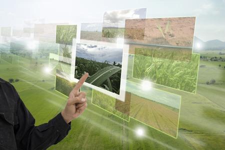 跨領域前瞻技術應援團困境出擊突破農業