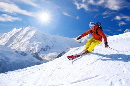 亞熱帶的銀白色體驗 常溫滑雪的市場延伸策略