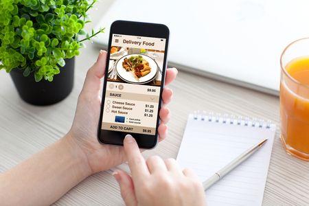 翻轉餐飲的契機:虛擬餐廳