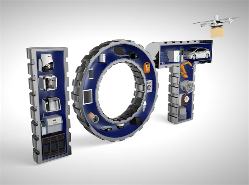 傳統設備導入IoT應用方法
