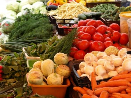 食農教育推廣的核心概念