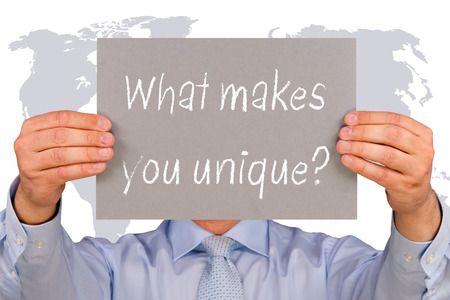 如何建構獨一無二的品牌?