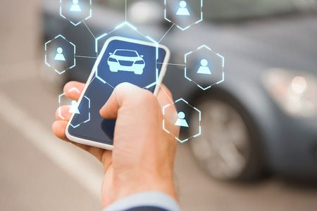 汽車共享經濟-交通行動服務崛起