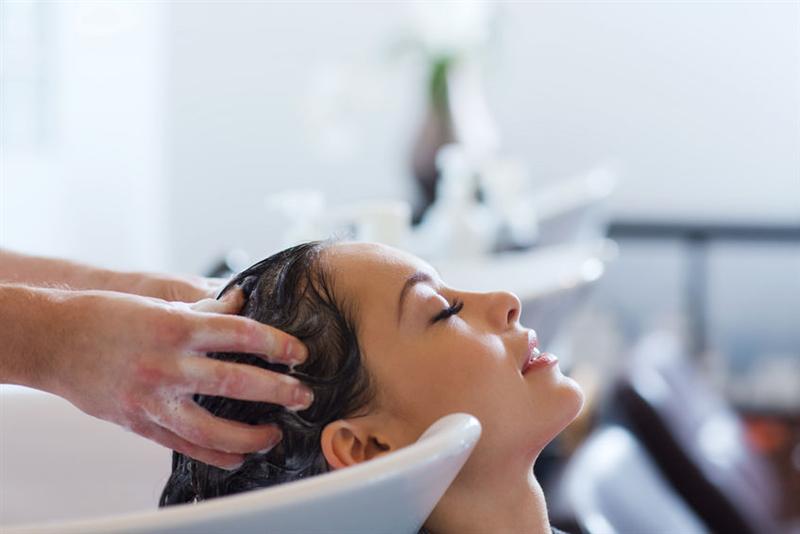 健康看得見,美容美髮新商機-髮林AI智能檢測頭皮養護專家