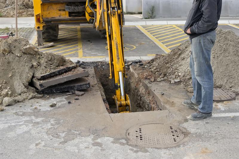 淺談臺中市道路挖掘施工安全管理人員認證教育訓練