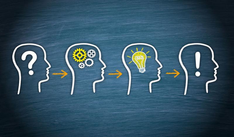 重設框架: 4種提升創意、有效解決問題的方法