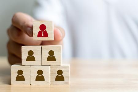 人力創新~HR再造可借力使力的3個主軸